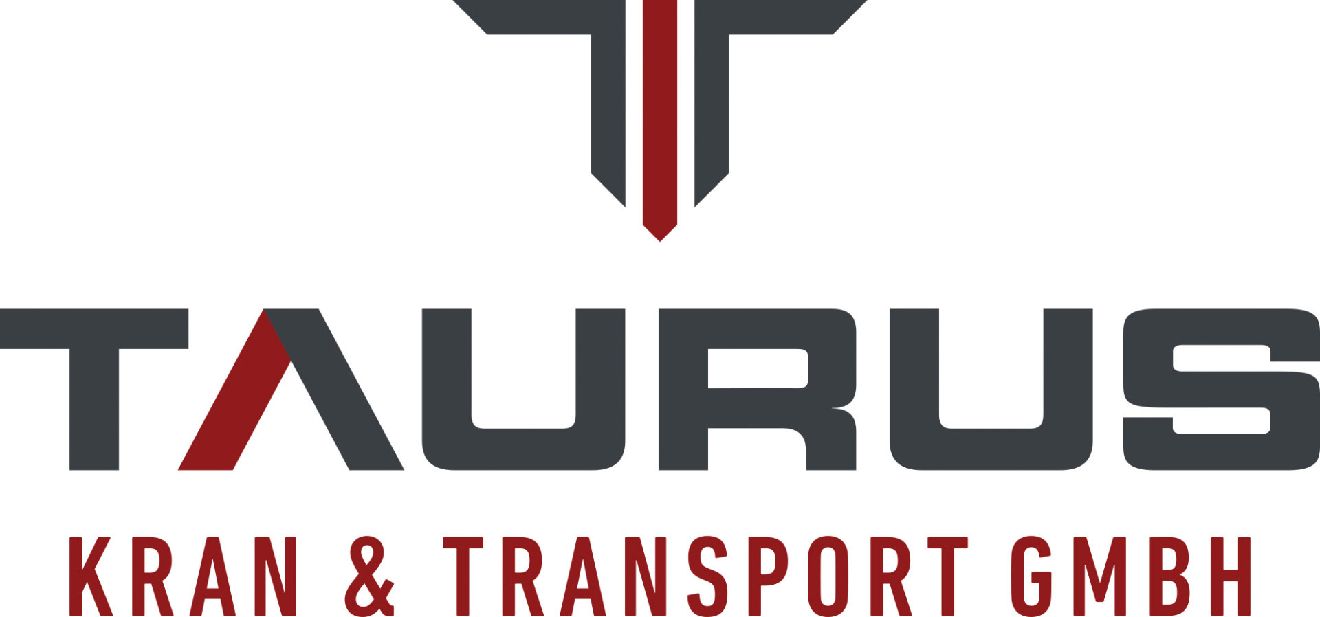 Taurus Kran und Transport