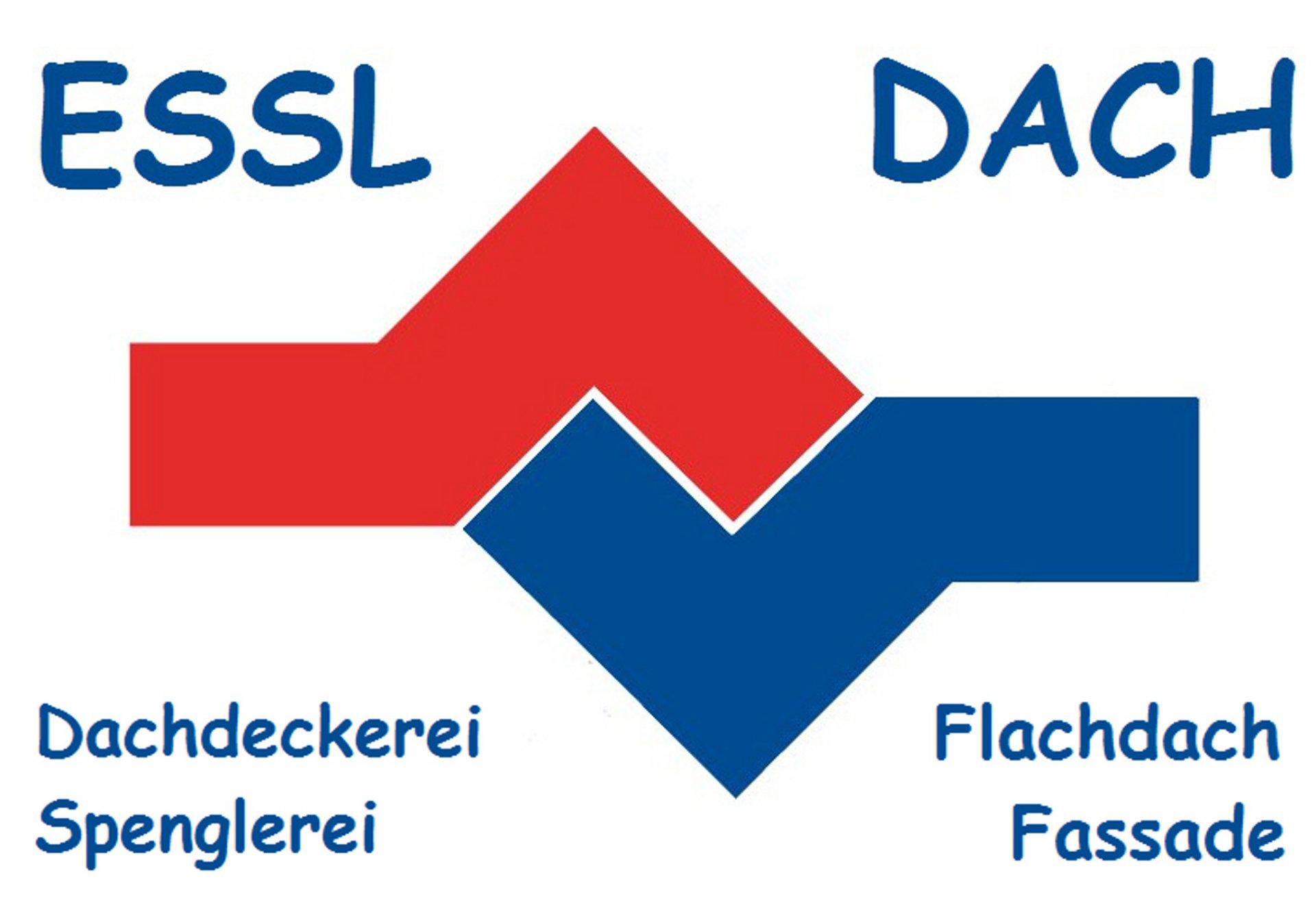Essl Dach Logo