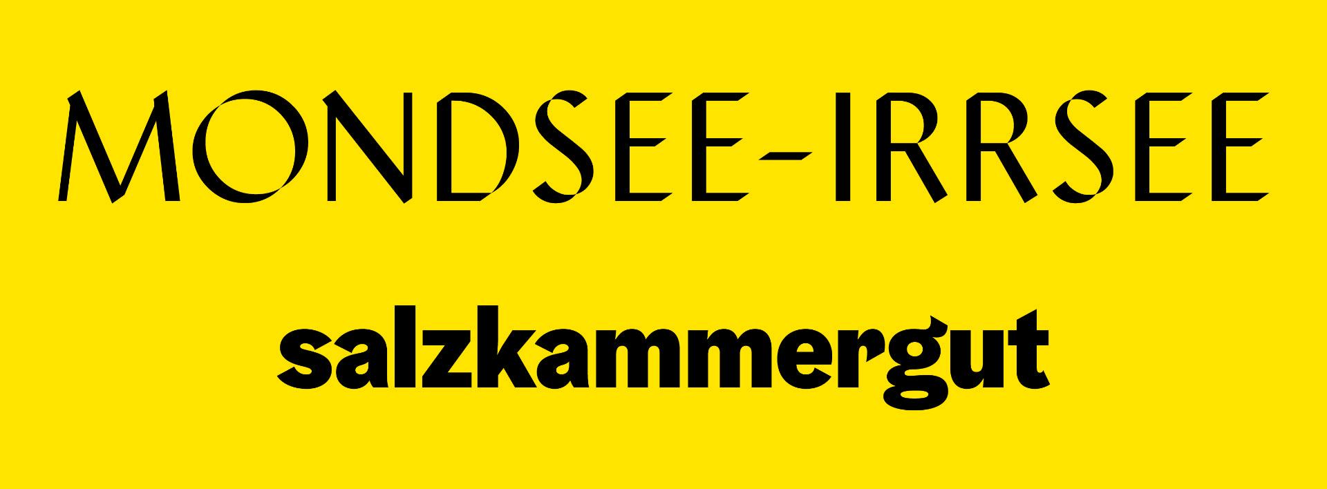 Mondsee Irrsee Logo